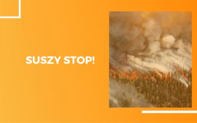 Suszy stop!